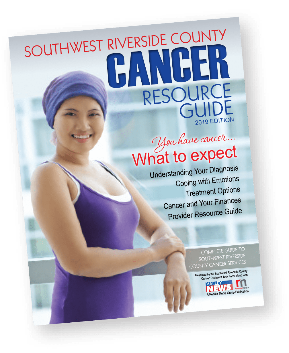 Soutwest Riverside Country Cancer Resource Guide